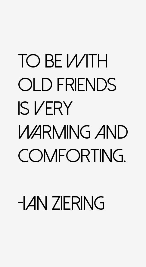 Ian Ziering Quotes