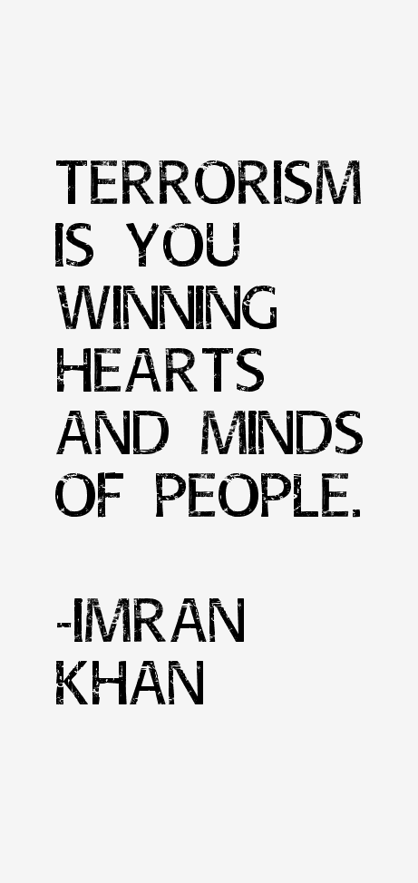 Imran Khan Quotes