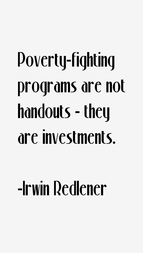 Irwin Redlener Quotes