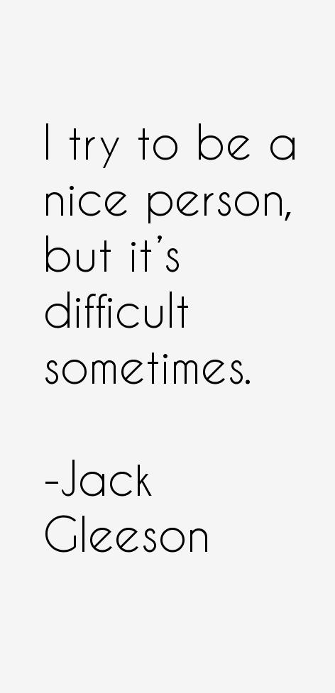 Jack Gleeson Quotes