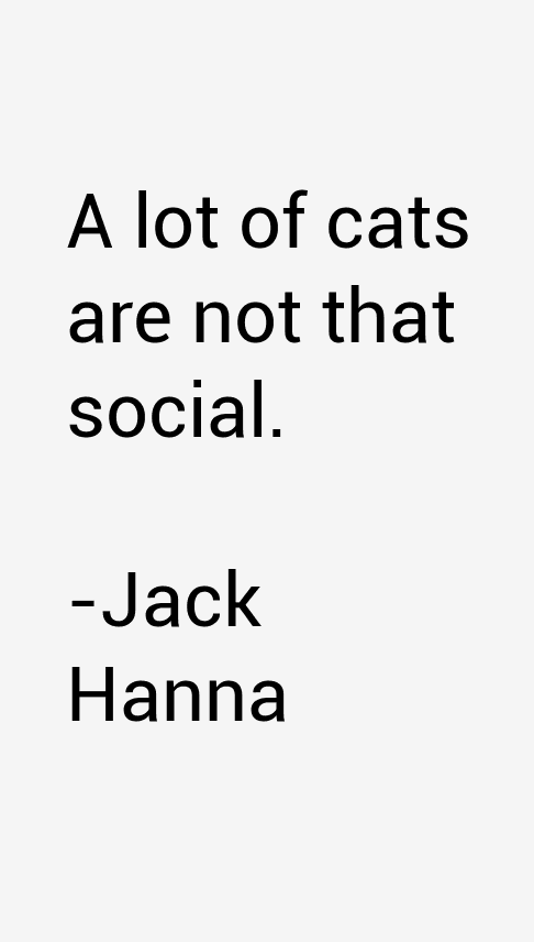 Jack Hanna Quotes
