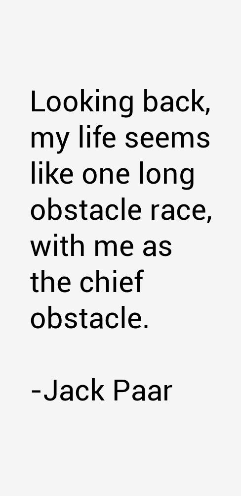 Jack Paar Quotes