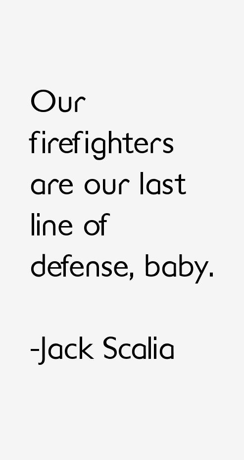 Jack Scalia Quotes