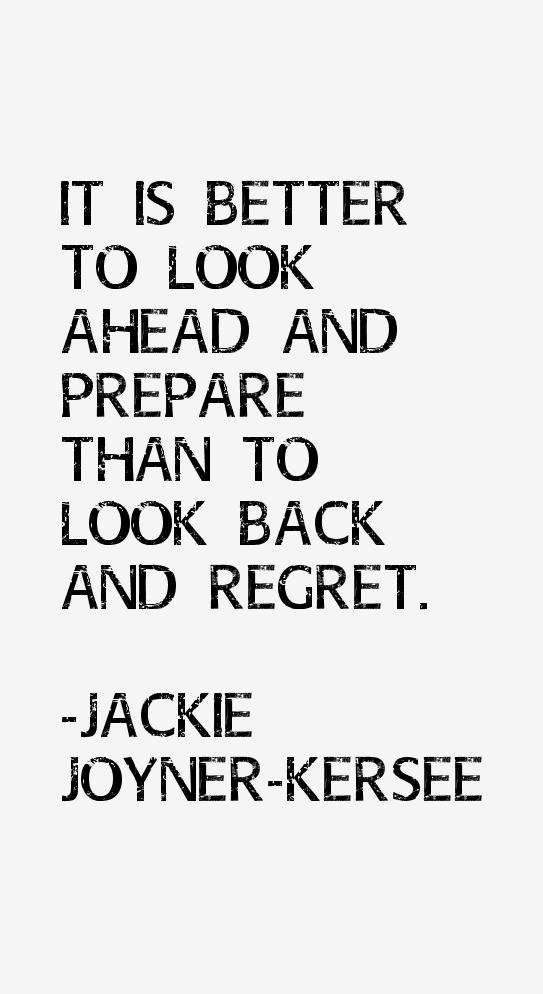 Jackie Joyner-Kersee Quotes