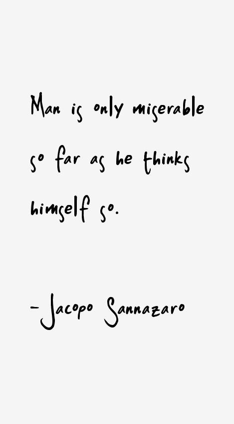 Jacopo Sannazaro Quotes