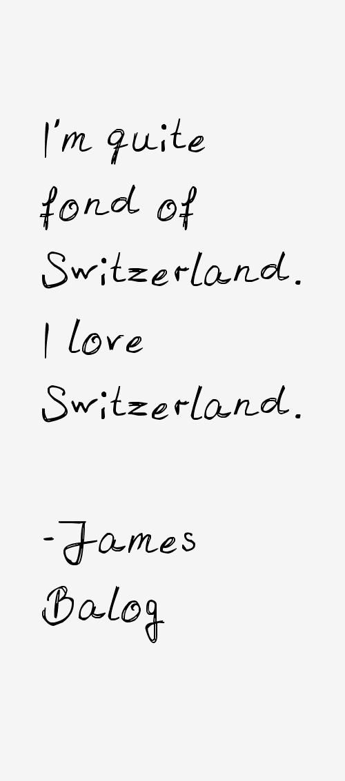 James Balog Quotes
