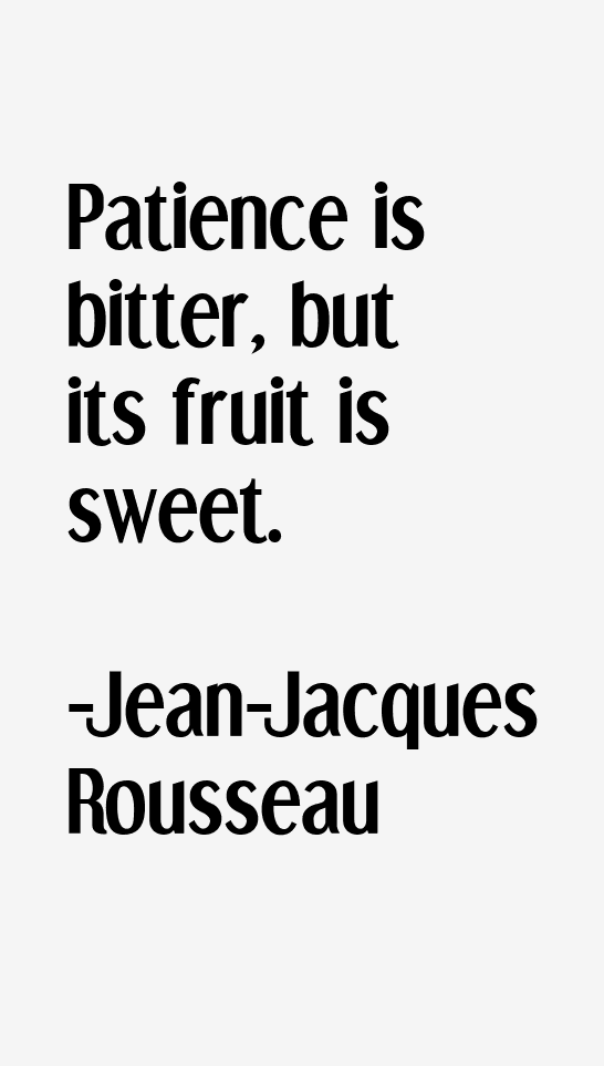 the life and contributions of jean jacques rousseau Which makes jean-jacques rousseau a paragon of biographical good manners  generally speaking, penniless provincials were not the stars.