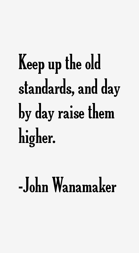 Image result for John Wanamaker Quotes