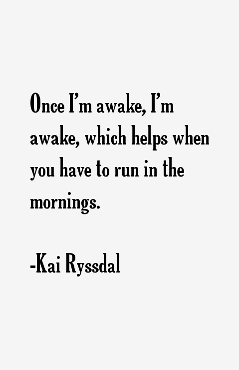 Kai Ryssdal Quotes
