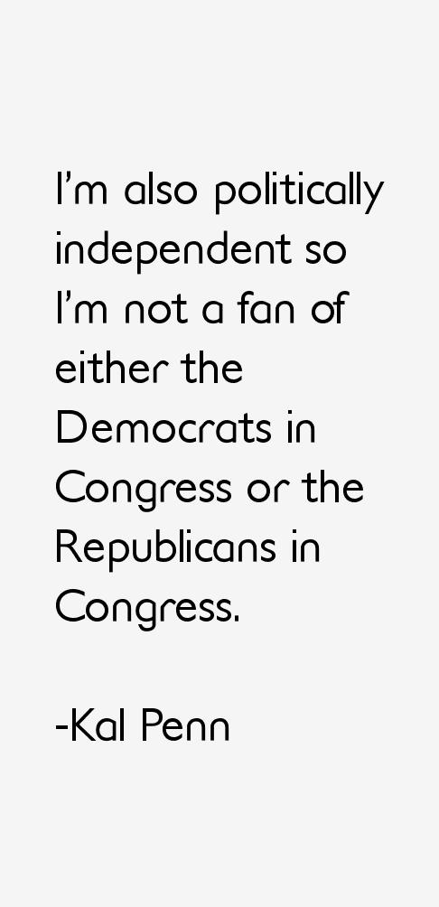 Kal Penn Quotes