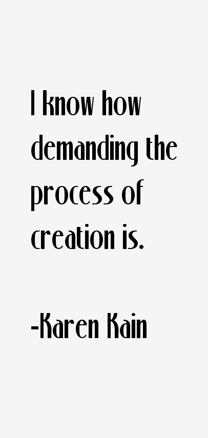 Karen Kain Quotes