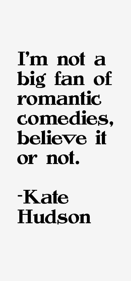 Kate Hudson Quotes