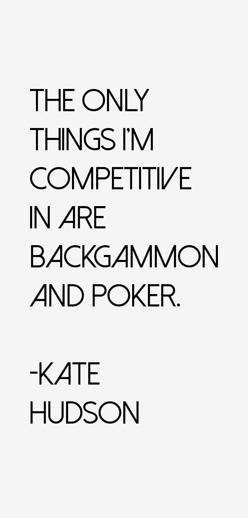 Kate Hudson Quotes