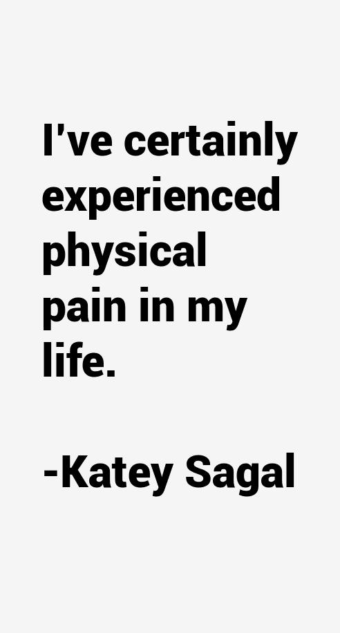 Katey Sagal Quotes