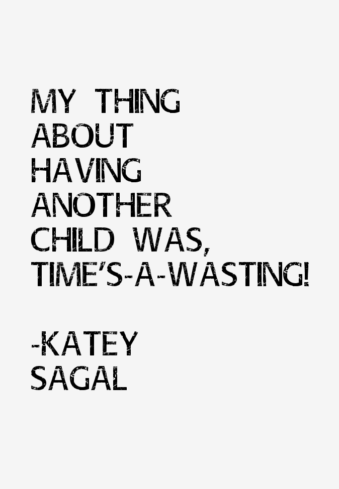 Katey Sagal Quotes