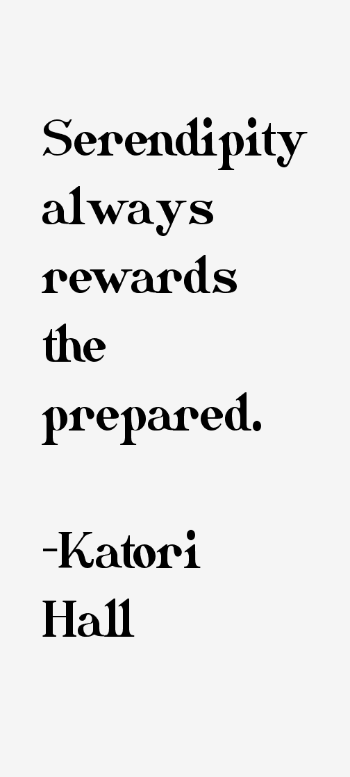 Katori Hall Quotes