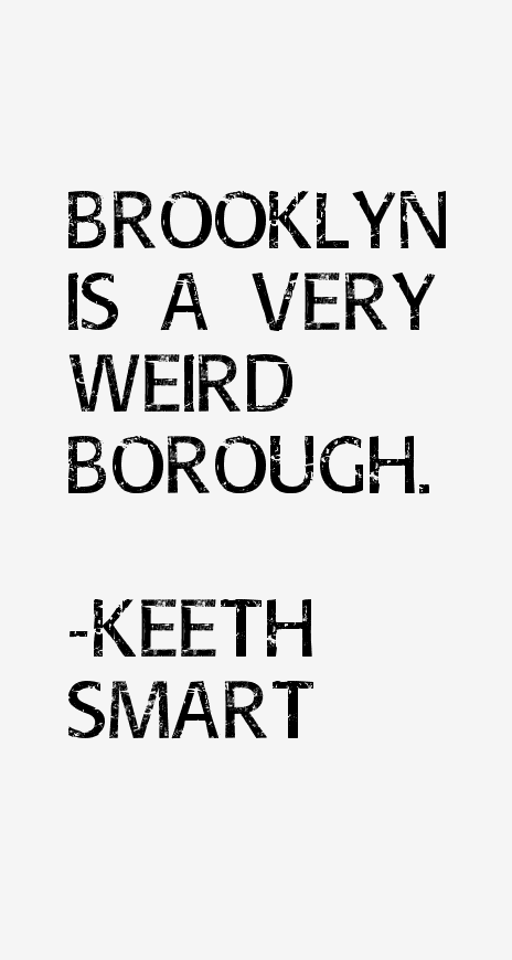 Keeth Smart Quotes