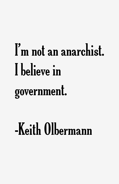 Keith Olbermann Quotes