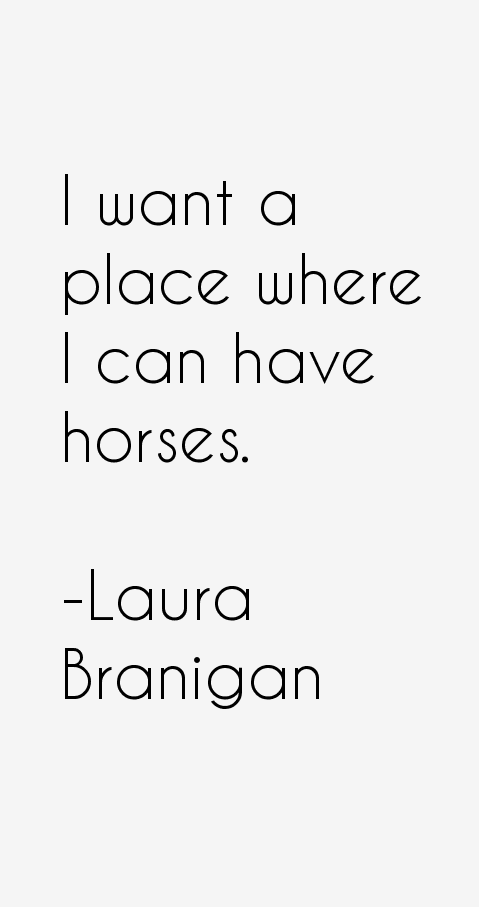 Laura Branigan Quotes