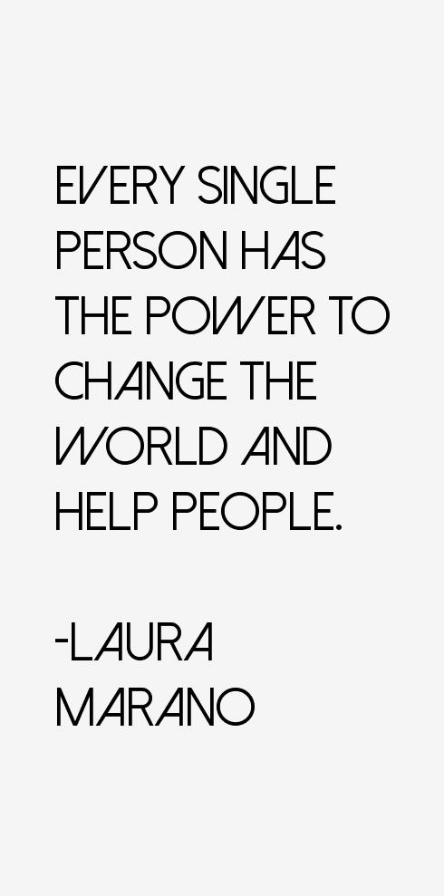 Laura Marano Quotes