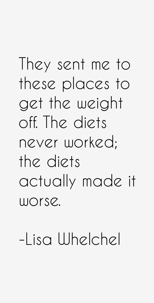 Lisa Whelchel Quotes