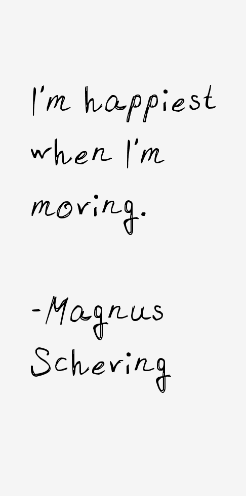 Magnus Scheving Quotes