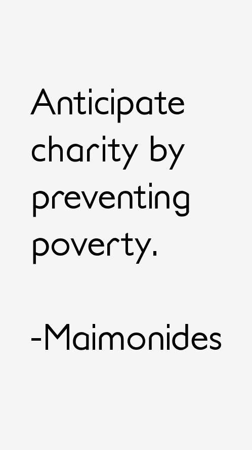 Maimonides Quotes