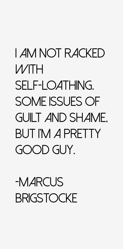 Marcus Brigstocke Quotes