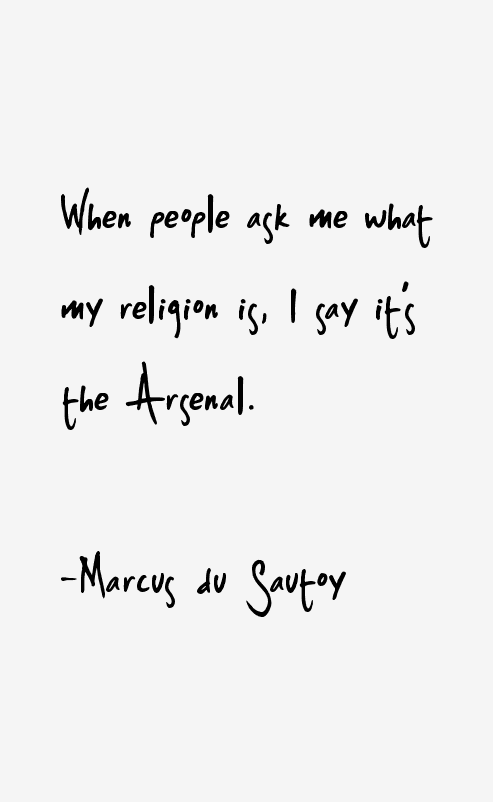 Marcus du Sautoy Quotes