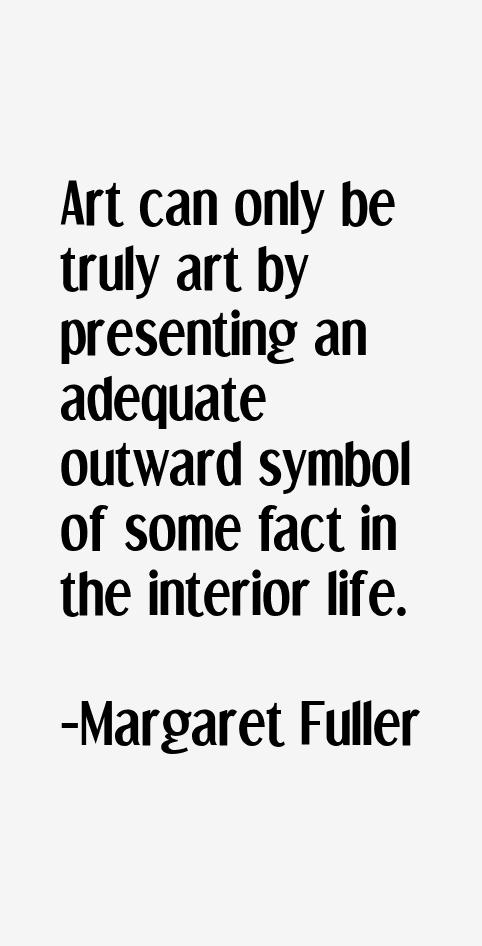 Margaret Fuller Quotes