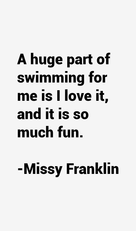 ... Ideal 77 Best Missy Franklin Images On Pinterest ...