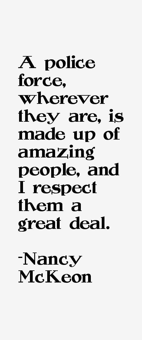 Nancy McKeon Quotes