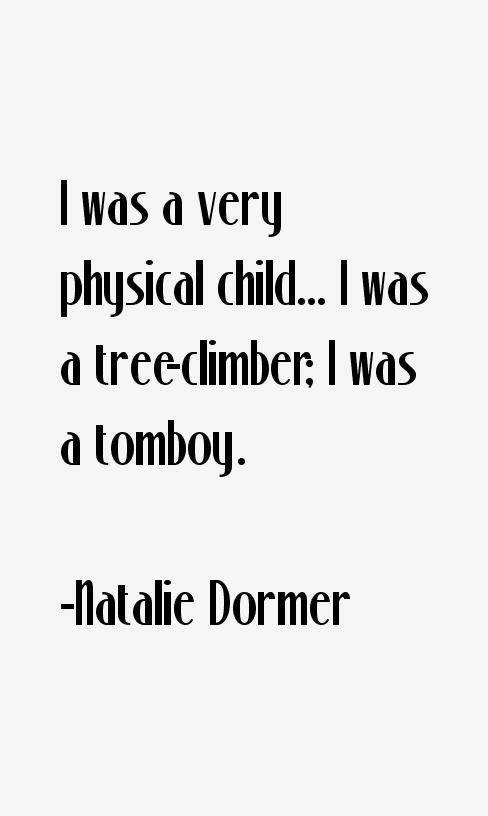 Natalie Dormer Quotes