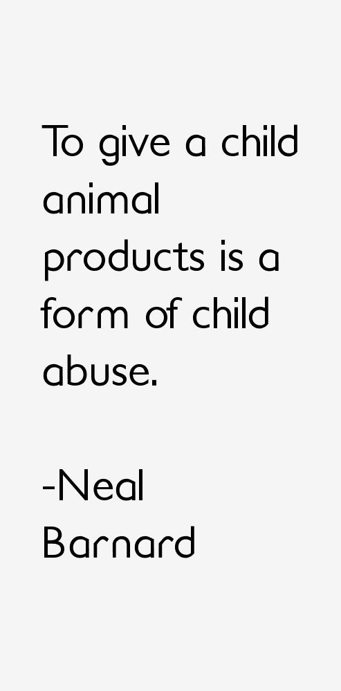 Neal Barnard Quotes