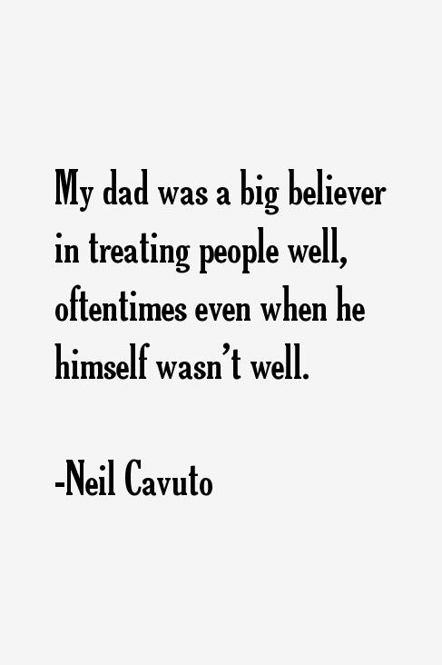 Neil Cavuto Quotes