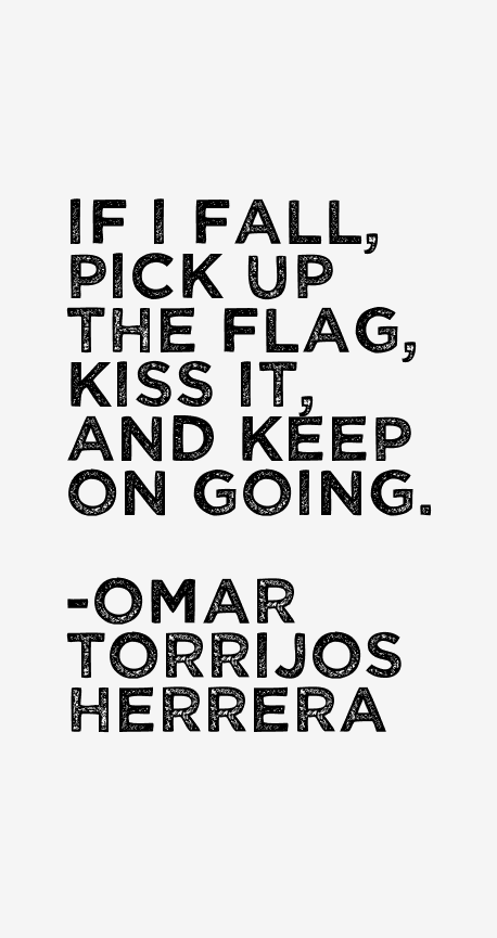 Omar Torrijos Herrera Quotes