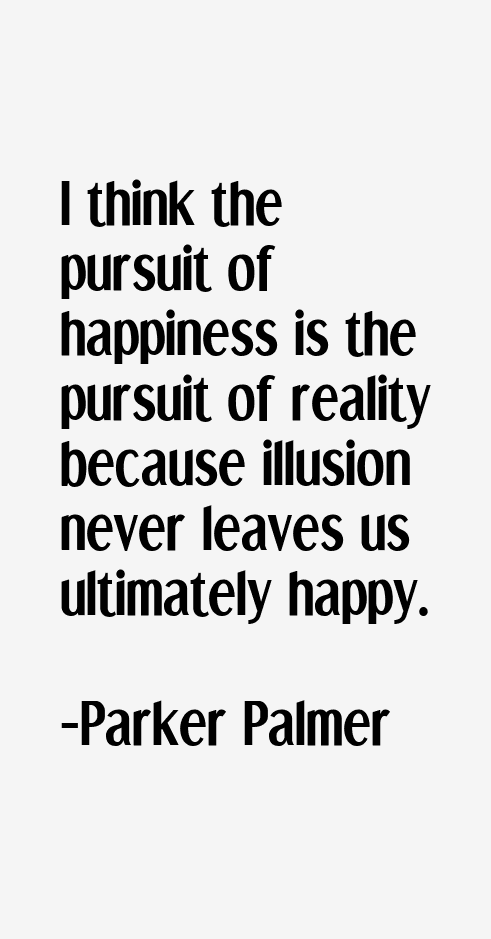 Parker Palmer Quotes