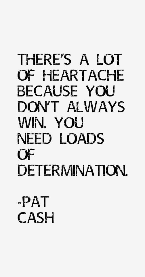 Pat Cash Quotes