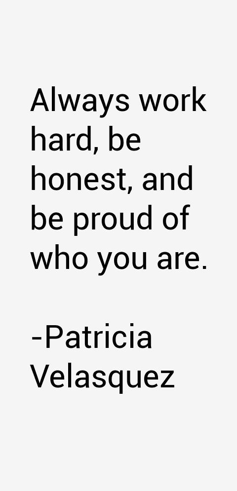 Patricia Velasquez Quotes