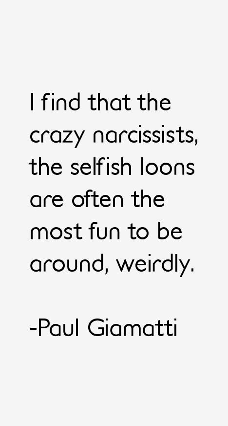 Paul Giamatti Quotes