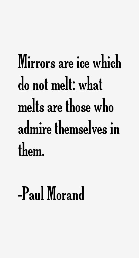 Paul Morand Quotes