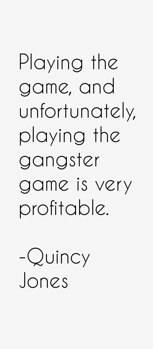 Quincy Jones Quotes