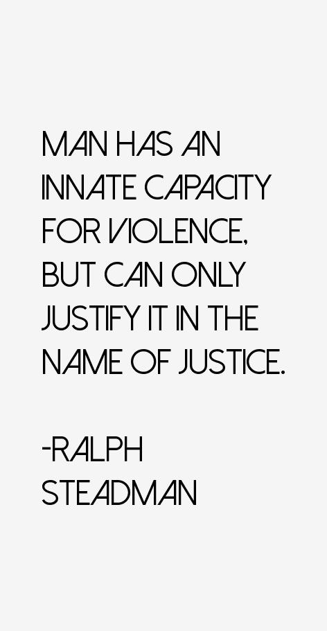 Ralph Steadman Quotes