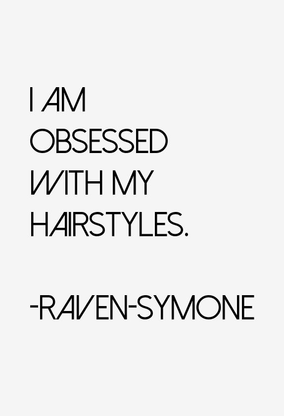 Raven-Symone Quotes