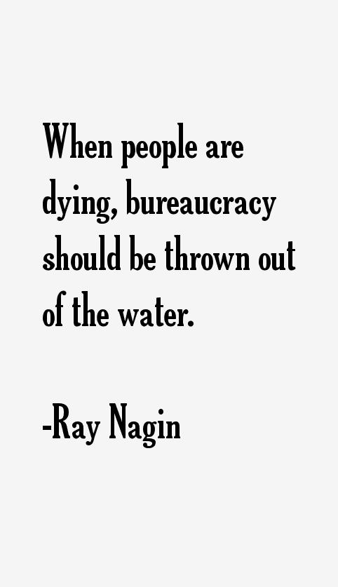 Ray Nagin Quotes