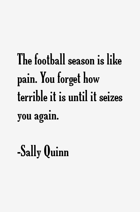 Sally Quinn Quotes