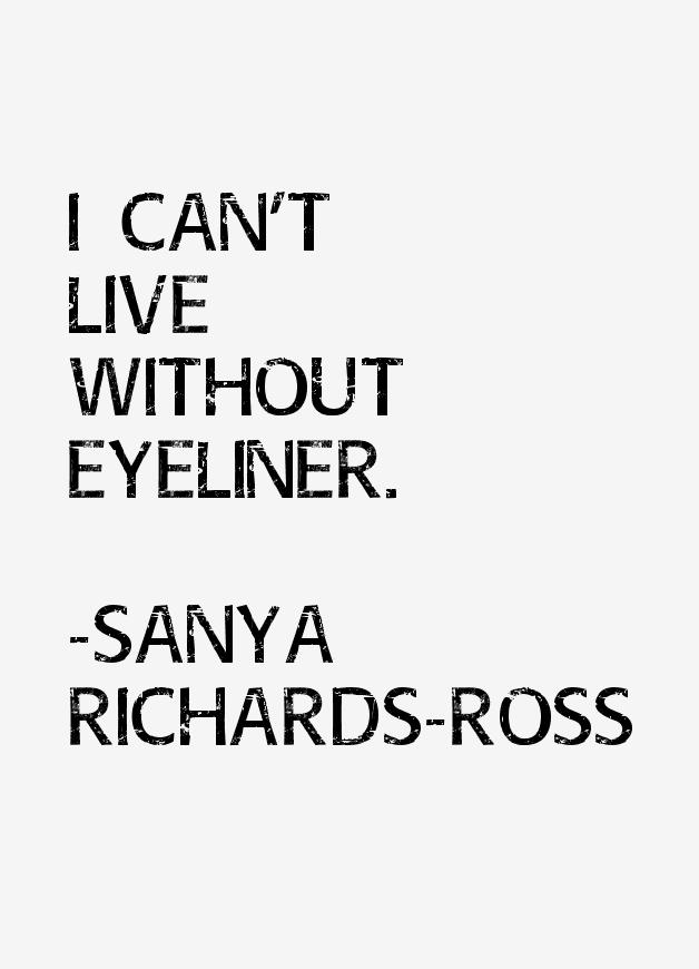 Sanya Richards-Ross Quotes