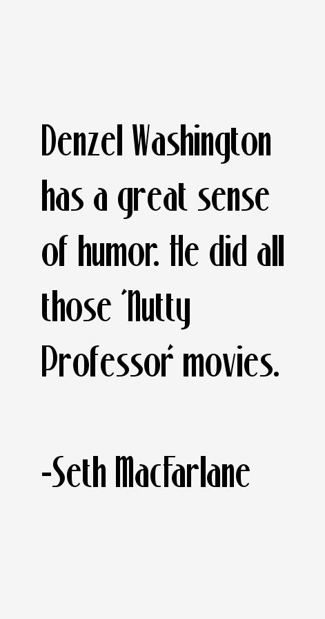 Seth MacFarlane Quotes