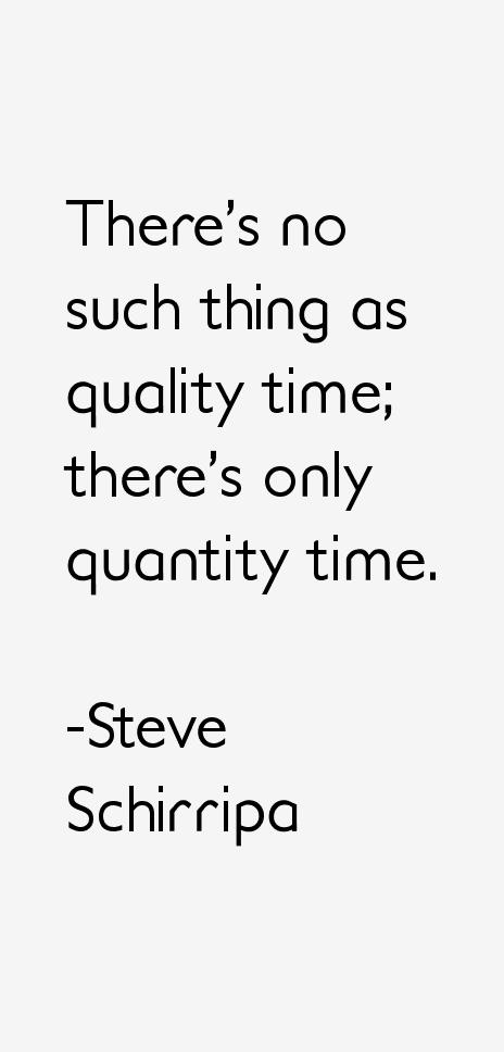 Steve Schirripa Quotes