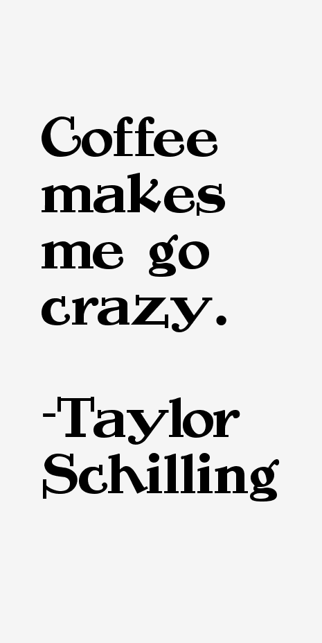 Taylor Schilling Quotes